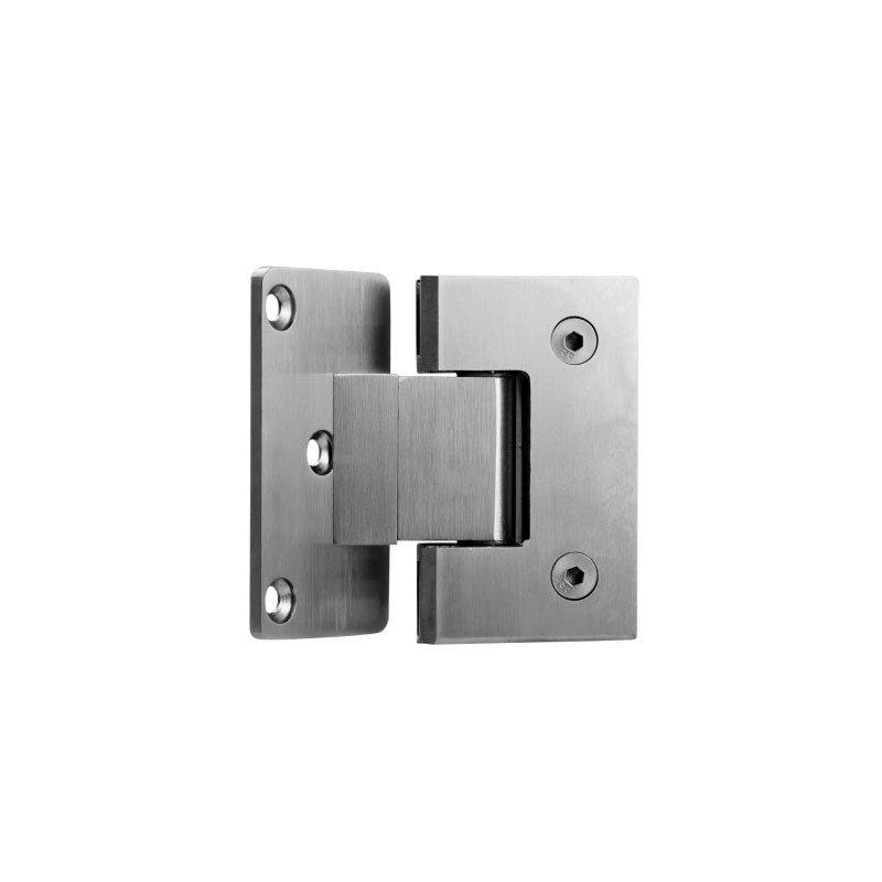 玻璃门链绞-B2017